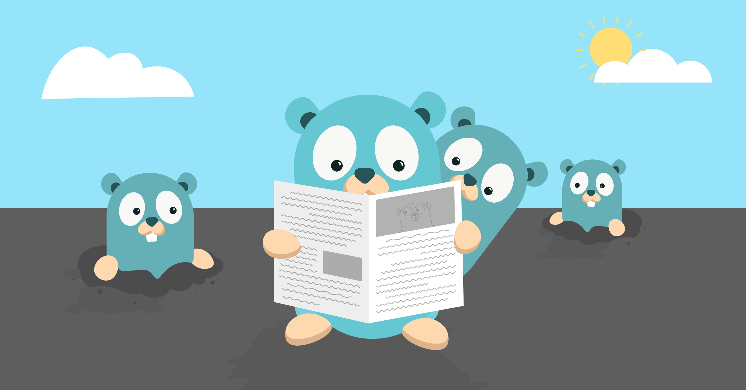 The Best Golang Blogs